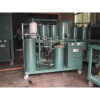 Series TYA Vacuum Lubricating Oil Filtration Machine Manufactures