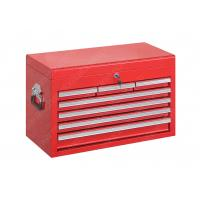 China Lockable Intermediate 27 Inch Tool Cabinet , Heavy Duty Tool Cabinet 7 Drawer on sale