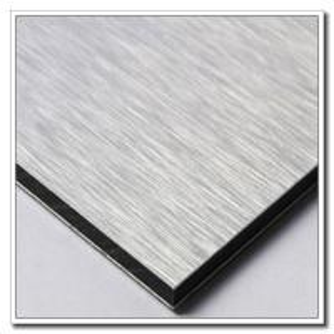 Low Price A2 Grade Fire Resistance Elevator Panel Cladding Aluminum Composite Panels Manufactures