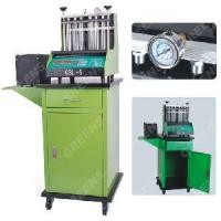 Fuel Injector Cleaner and Analyzer (GBL-6) Manufactures