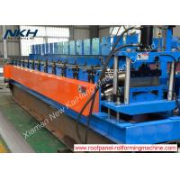 Cassette Types Purlin Roll Forming Machine Quick Change Design 12 Months Warranty Manufactures