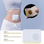 Herbal Diabetic patch blood sugar plaster Cure high blood sugar patch lower