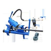 China PD125 Integral Steel Cylindrical Grinding Machine 1.35m/Min Frequency For Chisel Bits on sale