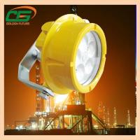 China Aluminum alloy outdoor LED Loading Dock Lights with corrosion protection waterproof ip67 on sale