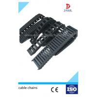 China Drag chain cable carrier (Bridge type& total enclosed) on sale