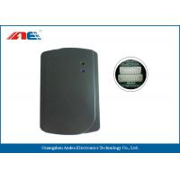Quality Waterproof Access Control RFID Reader For Rfid Security Access Control System 1 Buzzer 2 LED for sale