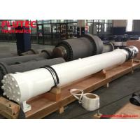 40Mpa Long Stroke Mill Type Hydraulic Cylinders For Boring Machine Manufactures