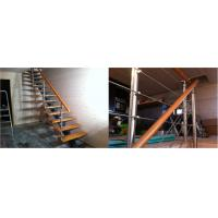 Norway Staircase Projects