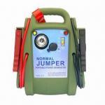 Portable Power Generator Emergency Car Jump Starter Manufacturer Manufactures