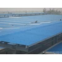PVC Corrugated Plastic Roofing Sheet Extrusion Line High Efficiency Manufactures