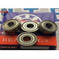 Quality Industrial 35mm High Precision Fan Bearing Chrome Steel GCR15 High Speed for sale
