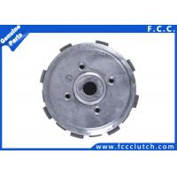 KTT 125cc Honda Two Wheeler Spare Parts Motorcycle Clutch Plate Assembly Manufactures