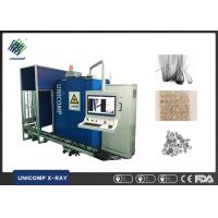 Biological Inline NDT X Ray Equipment Plants System Inspection Detector Manufactures