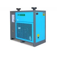 Lightweight Refrigerated Compressed Air Dryer , Refrigerated Air Dryers For Air Compressors Manufactures