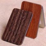Aluminium Composite Panel (ACP)--- Wood Look Manufactures