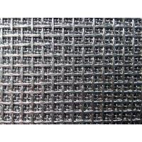 China OEM square Sintered Wire Mesh 500×1000mm Excellent Mechanical Properties on sale