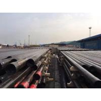 China Heat Exchanger Electric Resistance Welded Steel Pipe 10 Inch Wall Thickness on sale