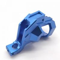 3 Axis Router CNC Medical Parts Industrial Precision Machined Milling Drawing Aluminum Manufactures
