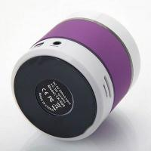 LED Lights Wireless bluetooth portable speakers