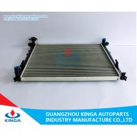 Quality High Performance Auto Aluminium Car Radiators Hyundai Sontat 05MT for sale