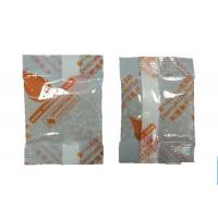 Harmless PET Barrier Natural Mineral Desiccant 5g PET Film Packaging Material Manufactures