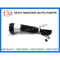 W220 Mercedes-benz Front Air Suspension Shock A2203202438 Benz Air Spring Bellows Manufactures
