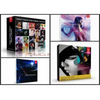 Creative Suite 6 Master Collection , Adobe Activation Key Manufactures