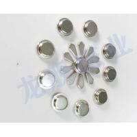 China High Strength Industrial Neodymium Magnets With Strong Magnetic Force on sale