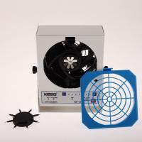 Quality Clean Room Anti Static Ionizer Anti Static Fan With Automatic Ion Balance System for sale