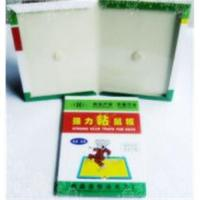 Buy cheap Mouse Glue Board/mouse killer from wholesalers