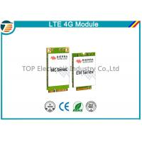 Long Range RF 4G LTE Cat 6 module EM7430 Primarily for Asia Pacific MDM9230 chipset Manufactures