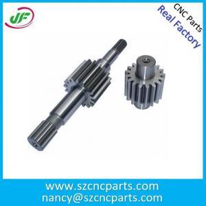 Professional CNC Aluminum Parts/ Brass Parts Machined/CNC Machining Parts for Truck, Car