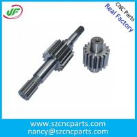 Quality Professional CNC Aluminum Parts/ Brass Parts Machined/CNC Machining Parts for Truck, Car for sale