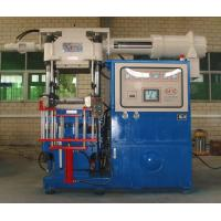 China Fully Automatic Silicone Rubber Injection Molding Machine 27KW Power on sale