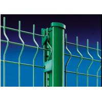 Multi Function Decorative Welded Mesh Fence Welded Wire Cloth Anti Climb Manufactures