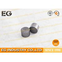 High Strength Graphite Carbon Block 10mm OZ For Polishing Wheels 48 HSD Manufactures