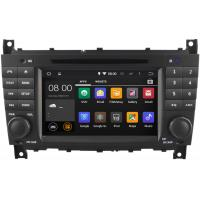 2007 - 2012 G Class W467 Mercedes Benz Radio GPS 1080P HD Car DVD Player Manufactures