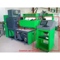China F-300A multi function common rail test bench on sale
