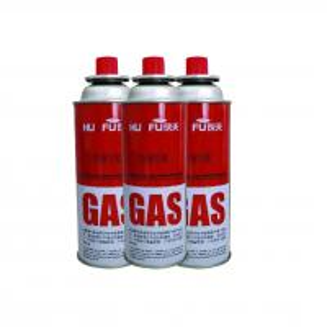 Prime butane gas cartridge and butane gas cartridge 220g made in china Manufactures