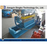 Corrugated Sheets Hydraulic Bending Machine With 1kw Servo Motor Manufactures