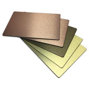 China Hot Sale Aluminium Composite Panel High Quality Acpalucobond/Aluminum Composite Panel/Alcowell Aluminum Composite Panel on sale