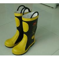 Fire Resistant Safety Boots Manufactures
