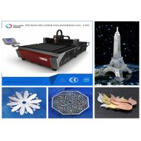 China Derek 1530 Fiber Laser Cutter , Stainless Steel / Carbon Steel Laser Cutting Machine on sale