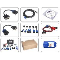 Diesel Heavy Duty Truck Diagnostic Tool Interface Nexiq 125032 Usb Link Manufactures