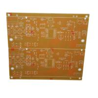 China High Power Supply Circuit Board , 94V0 Printed Circuit Board Assembly on sale