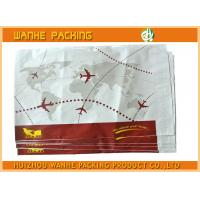Opaque customer printed plastic mailing bags with permanent adhesive tape Manufactures