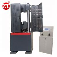 LCD Digital Display Hydraulic Universal Testing Machine( 100 , 300 , 600 ,1000KN ) Manufactures