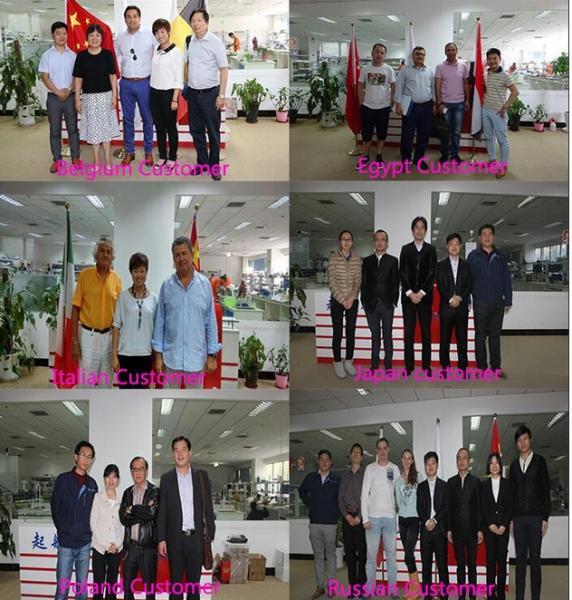 clients group