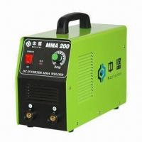 China 220V MOSFET Pulsed Argon Arc Welding Machine (MMA200) on sale