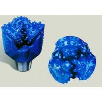 Quality API Insert Tri-cone Rock Drill Bit for oil well drilling for sale